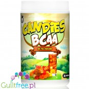Yummy Sports Candies Ice Tea BCAA 2:1:1