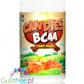 Yummy Sports Candies Funky Peach BCAA 2:1:1