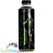 Monster HydroSport Striker Green Super Fuel