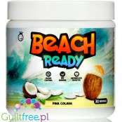 Yummy Sports Beach Ready - 180gr - pina colada