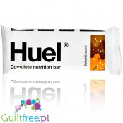 HuelⓇ Bar Salted Caramel vegan meal substitute bar with vitamins and minerals