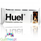 HuelⓇ Bar Chocolate Orange vegan meal substitute bar with vitamins and minerals