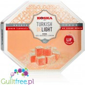 Koska sugar free rosy Turkish Delight
