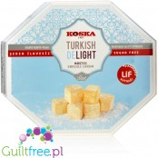 Koska sugar free rosy Turkish Delight with mastic
