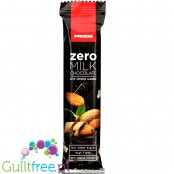 Prozis Zero Milk Chocolate & Almonds