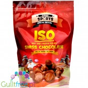 Yummy Sports ISO 100% Whey Protein Isolate Swiss Chocolate