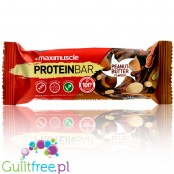 Maximuscle Protein Bar Peanut Butter