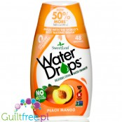 SweetLeaf Water Drops Water Enhancer, Peach Mango