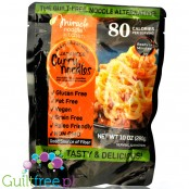 Miracle Noodle Kitchen,Japanese Curry Noodles ready to eat diet dish 90kcal