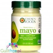 Chosen Foods Avocado Oil Mayo, Traditional