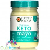 Chosen Foods Keto Mayo, Traditional