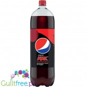 Pepsi Max Raspberry bottle 2L