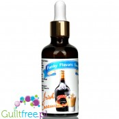 Funky Flavors Sweet Irish Cream sugar free liquid flavor with sucralose