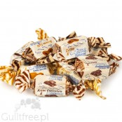 DeBron Caribbean Toffee1KG sugar free cream toffee mix
