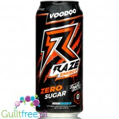 REPP Sports Raze Energy VooDoo zero calorie energy drink