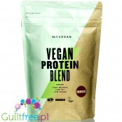 MyProtein Vegan Protein Blend Chocolate Smooth 0,5KG