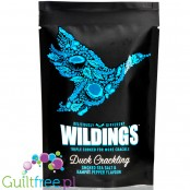 Wilding's Duck Crackling Smoked Sea Salt & Kampot Pepper