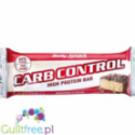 Body Attack Carb Cotrol Marzipan Flavor
