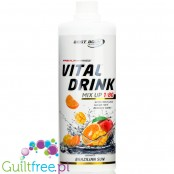 Vital Drink Brazilian Sun sugar free concetrate with L-carnitine