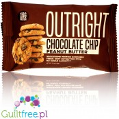 MTS Nutrition Outright Bar Chocolate Chip