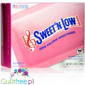 Sweet N Low Sweetener in a sachet, 100pcs