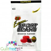 Jelly Belly Sport Bean Extreme® energizing jelly beans assorted