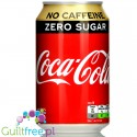 Coca Cole Diet without caffeine 250ml