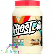 Ghost 100% Whey 907g Peanut Butter Cereal Milk