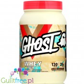 Ghost 100% Whey 907g Milk Chocolate
