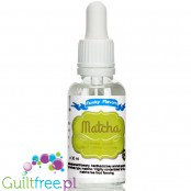 Funky Flavors Matcha 30ml calorie free, fat free liquid food flavoring