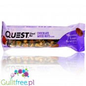 Quest Nutrition Snack Bar, Chocolate Mixed Nuts