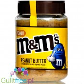 M&M's Peanut Butter Spread 320g (cheat meal)