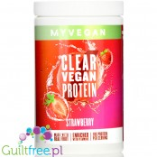 MyProtein Clear Vegan Protein Strawberry