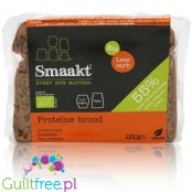 Smaakt - ready to eat low carb protein bread