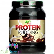 Zec+ Ladies Protein Pudding Chocolate - deser białkowy instant