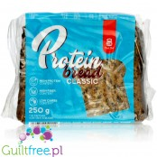 CheatMeal Protein Bread Classic - ready to eat low carb protein bread