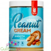 Cheat Meal Peanut Cream 100% 1kg Smooth