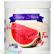 Funky Flavors Sugar Free Jelly Watermelon
