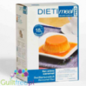 Dieti Meal high protein caramel flan