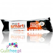 Phd Smart Mississippi Tough Mudder Pie sugar free protein bar