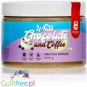 Cheat Meal Protein Spread White Chocolate, no added sugar