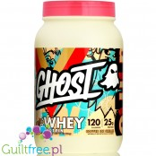Ghost 100% Whey Coffee Ice Cream