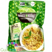 Miracle Noodle, Green Curry - gotowe danie z shirataki 80kcal