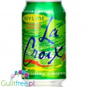 La Croix Key Lime Sparkling Water