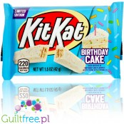 Kit Kat Limited Edition Birthday Cake 1.5oz (42g) (CHEAT MEAL)