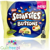 Nestle Smarties Buttons (cheat meal)