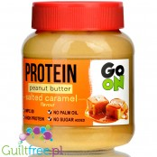 Sante Go On! Peanut Butter Protein Salted Caramel with xylitol