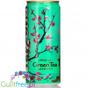 AriZona Green Tea with Honey Low Calorie 330ml