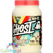 Ghost 100% Whey 907g Cereal Milk EXP 30/09/2020