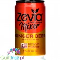 Zevia Ginger Beer Mixer - sugar free, calorie free, with stevia